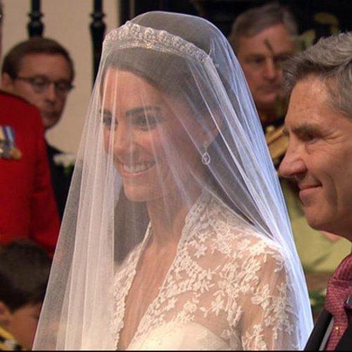 La beauté du jour: Kate Middleton