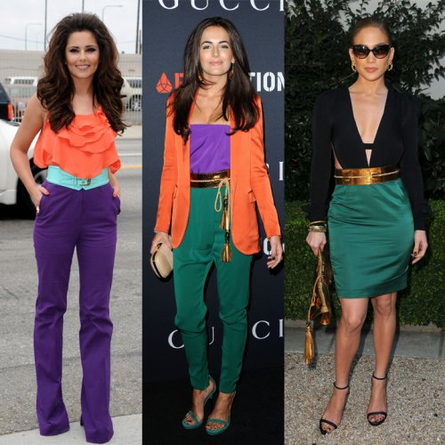 STOP AU COLOR BLOCK!!!!