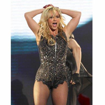 Le père de Britney Spears prend les commandes du Femme Fatale Tour