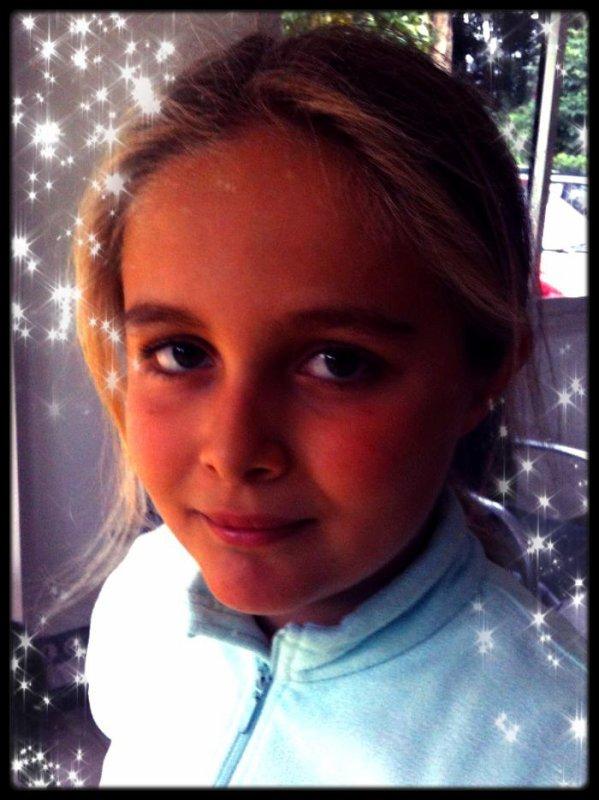 SA C MOI (j'avais 9,10 ans)