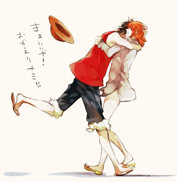 OS One Piece: Sadness, Loneliness.
