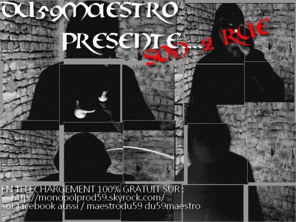 monopol prod59 mixtape son 2 rue