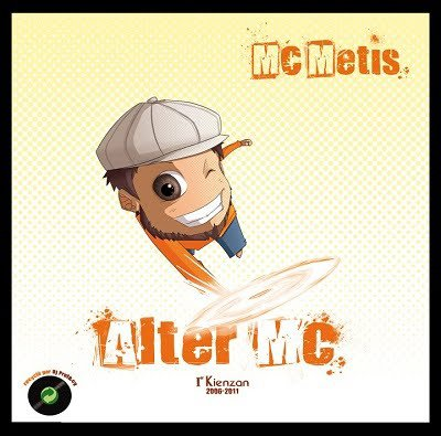 MC Metis - Alter MC ( Mixed By Dj Profecy )
