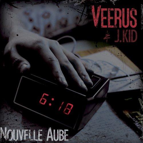 """SORTIE DU EP VEERUS X J.KID """"NOUVELLE AUBE"""" disponible en TELECHARGEMENT GRATUIT"""
