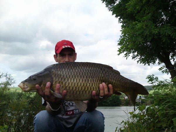 petite 8 kg de riviere