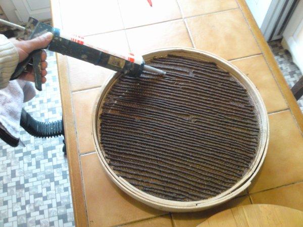 fabrication pellet d'amorçage