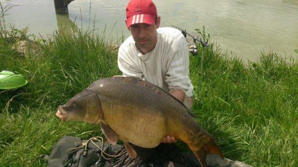 16 kg500