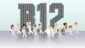 EXO & B12