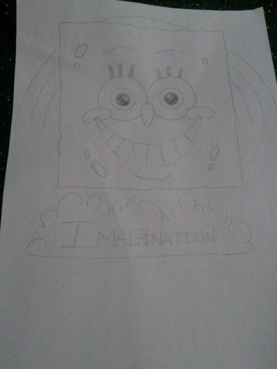 Mon SpongeBob ♥