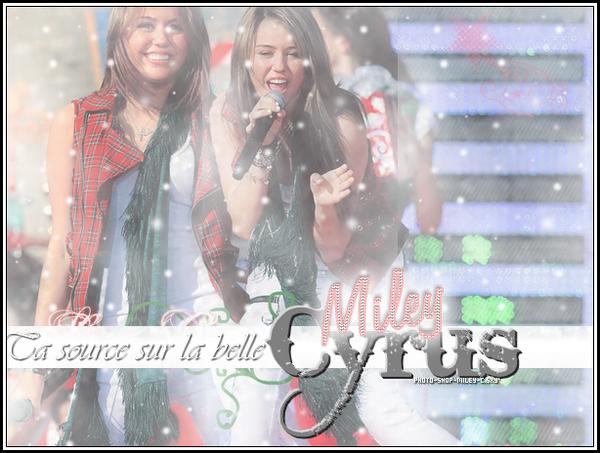 . PHOTO-SHOP-MILEY-C ♦ Suis toute l'actualité de Miley Cyrus .