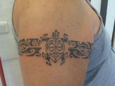 tattoo bracelet maori blog de sandytattoo. Black Bedroom Furniture Sets. Home Design Ideas