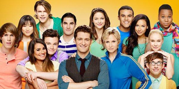 Glee saison 5 : changement de case horaire à la mi-saison