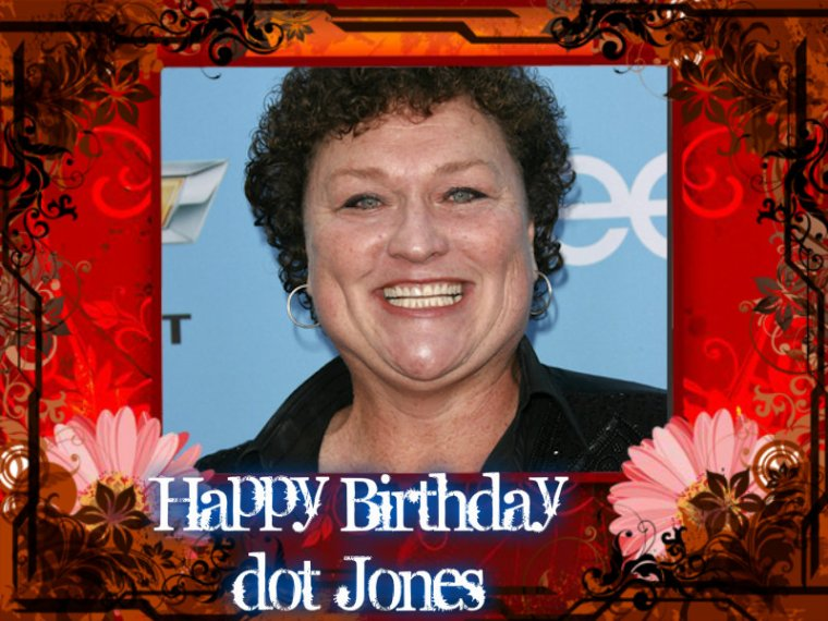 HAPPY BIRTHDAY A DOT JONES (Coach Bieste)