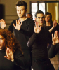 Klaine dans l'épisode 14