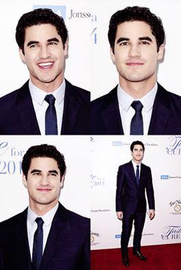 "Darren Criss au 19th Annual ""Taste For a Cure"""