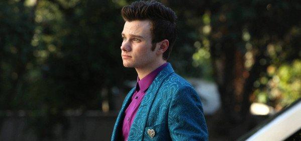 Glee, saison 6 : Chris Colfer (Kurt) va quitter la série ? L'acteur dément formellement !