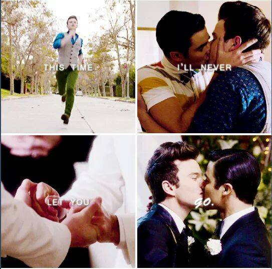 HAPPY BIRTHDAY KLAINE