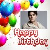 HAPPY BIRTHDAY DARREN EVERETT CRISS <3 (Blaine Anderson)