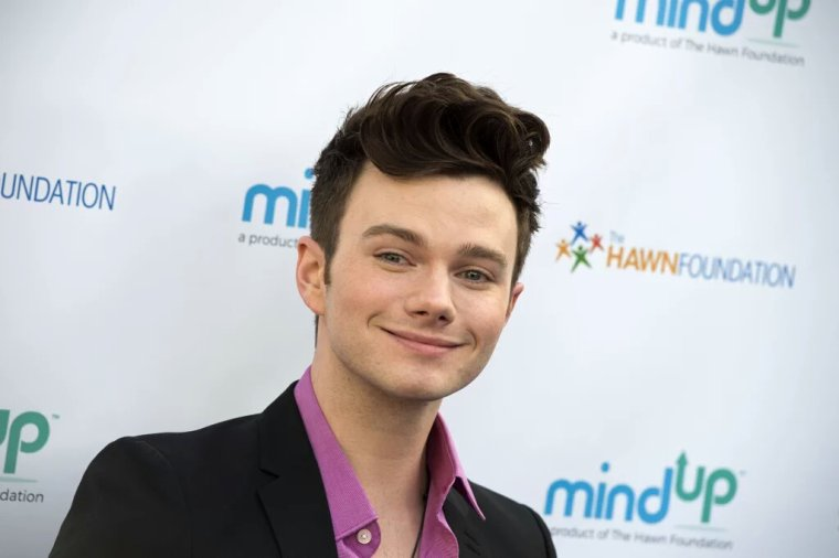 HAPPY BIRTHDAY A CHRISTOPHER PAUL COLFER (Kurt Hummel)