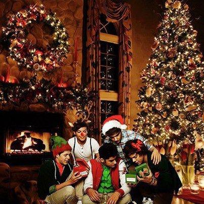 Vous avez eu quoi à Noël ? ;D