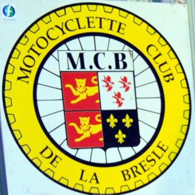 Motocyclette Club de la Bresle