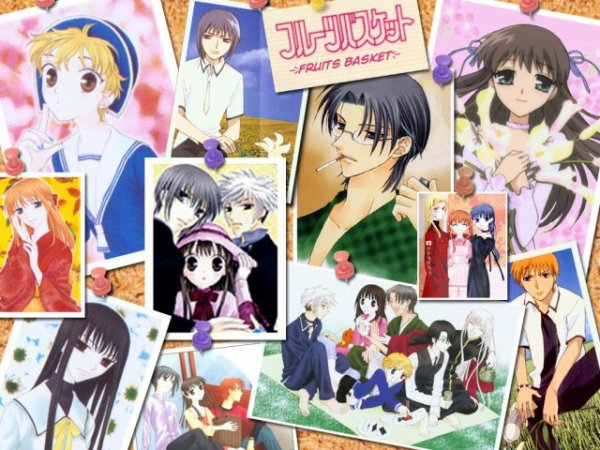 ...manga auteur : Natsuki Takaya Japon 23 tomes série finie France-Belgique 23 tomes série finie Type: Shojo Genre: Romance, Fantastique, Drame, Comédie  Animé  26 épisodes liens en vostfr ici  et en vf ici