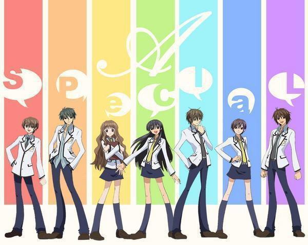 ...mangaauteur : Minami Maki   Japon 17 série finie   France-Belgique 13 série en cours  Type : ShojoGenre : Comédie, RomanceAnimé24 épisodes liens en vostfr ici   ...