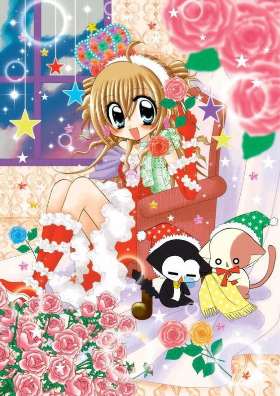 ...mangaauteur : Nakahara An    Japon 14 série finie   France-Belgique 11 série en cours  Type : ShojoGenre : Romance, Comédie Animé3 saisons et 153 épisodes  liens en vostfr ici et liens en vf ici  ...