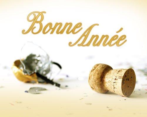 BONNE ANNEE (2012)