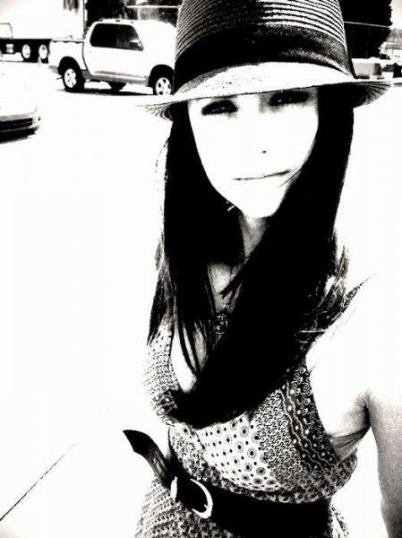 Nina Shoot <3