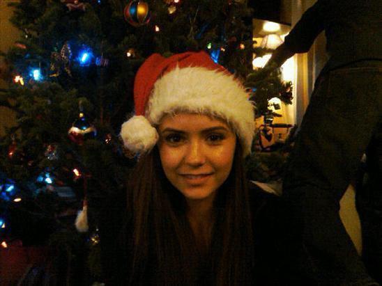 Nina Qui Féte Noel
