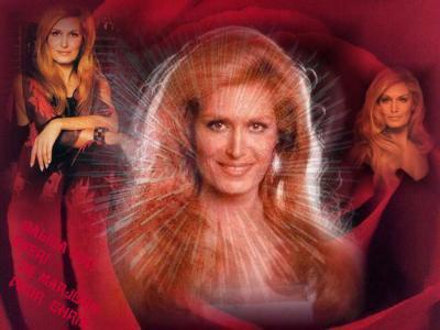 3-05-1987 Dalida dans nos coeurs! Toujours!