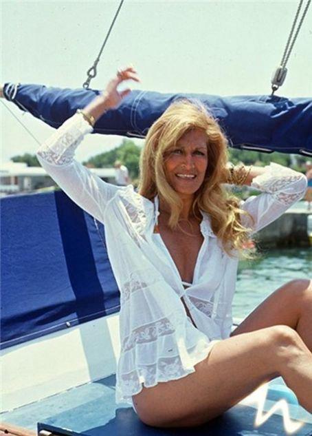 Dali en vacances. 1976