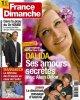 Tous les journaux parlent sur Dalida.