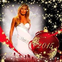 Je vous souhaite un 2015 plein de amour et d'illusion