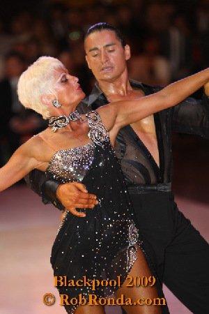 Le blog de l'information de Danse Sportive