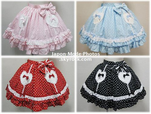 AmStramGram ~ Angelic Pretty