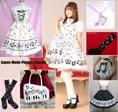 Musical Lolita