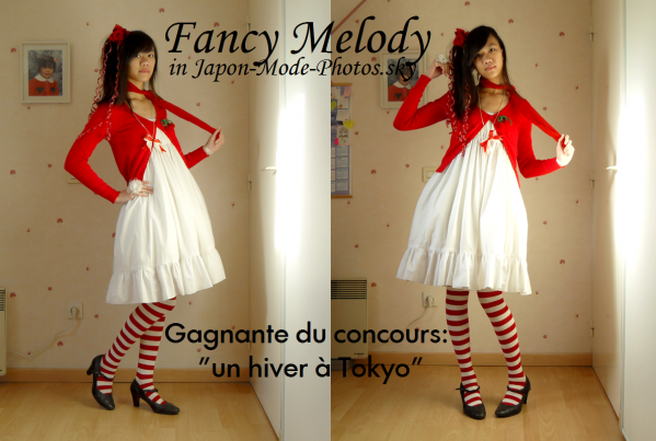 CONCOURS!