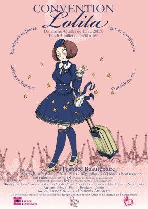 Convention Lolita