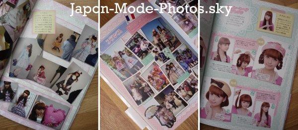 Aoki Misako's book