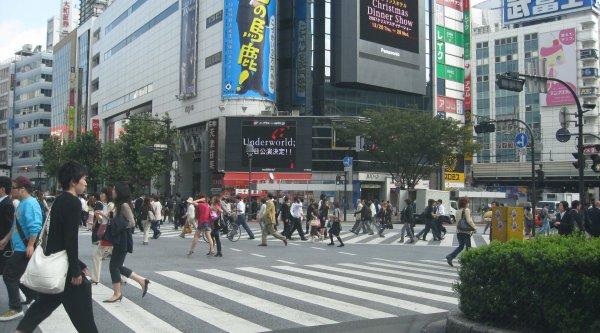 La mode au Japon ~ Quelques petites clarifications: