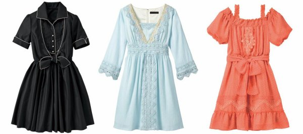 Tsubasa Collection : découvrez les vêtements signés Tsubasa Masuwaka