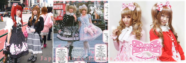 Angelic Pretty