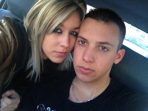 *mon cheri et moi