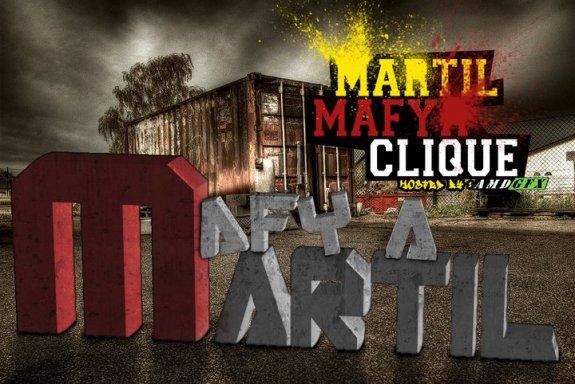 MàrtiL Màfià ( CLiQue )
