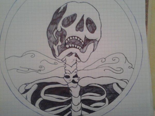 la mort est belle