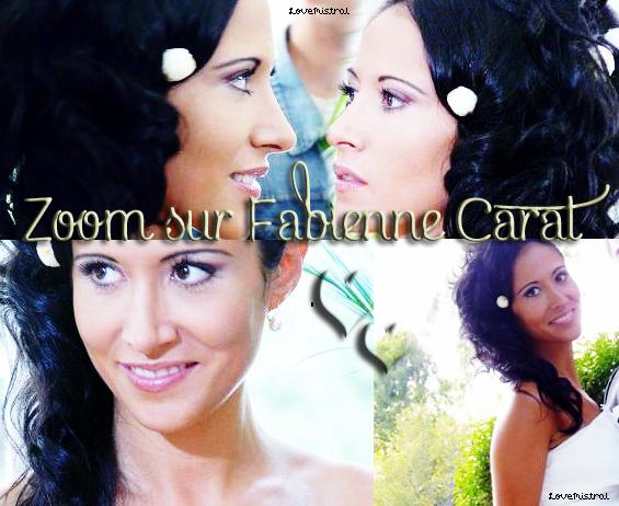 • Zoom sur Fabienne Carat