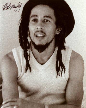 Bob Marley, une manière de pensé !