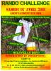 RANDO CHALLENGE - ST LAURENT SUR MER - SAMEDI 7 AVRIL 2018